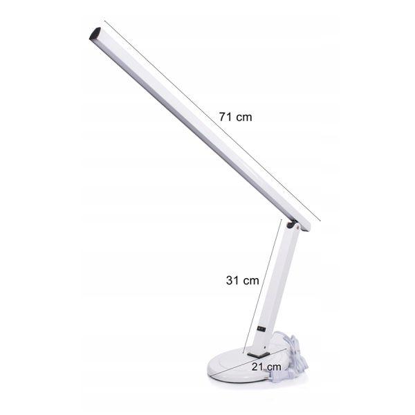 Stolní lampa LED
